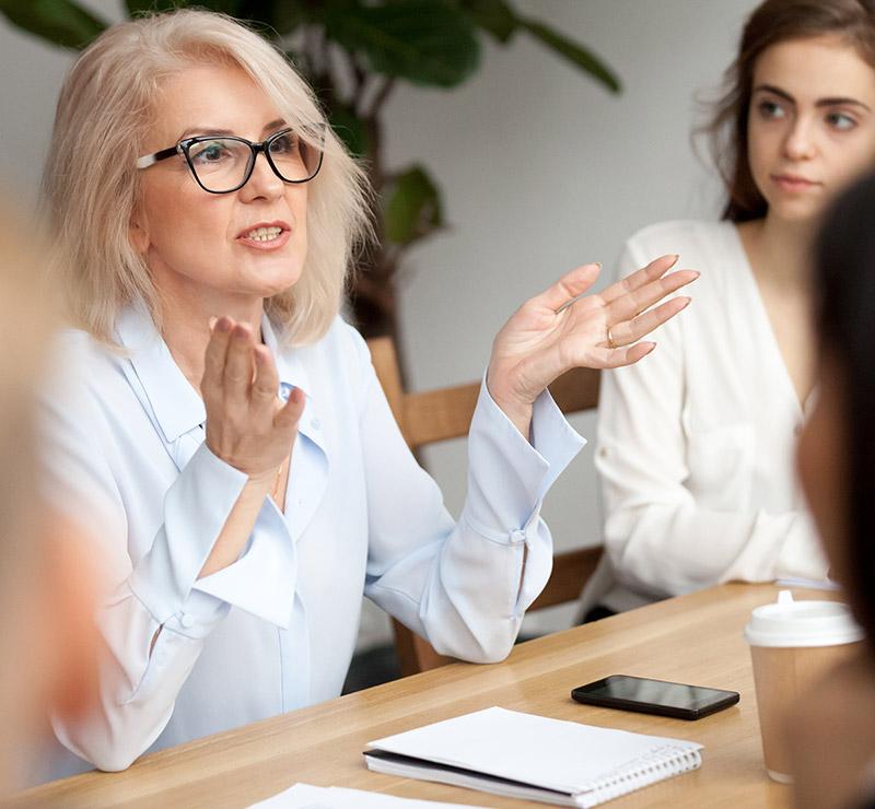 Advies en interim management